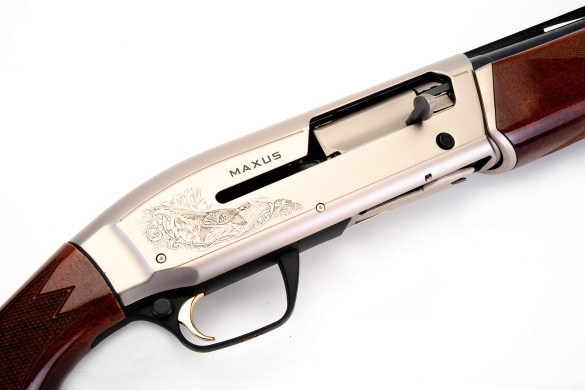 بندقية Browning Maxus Hunter