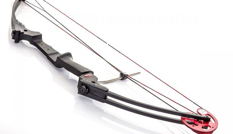 الأقواس المركبة Compound bows